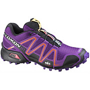 Salomon Speedcross 3 Womens Shoes AW13
